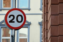 Greens Call for A Cross London 20mph Speed Limit