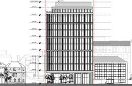 Ten-Storey Wimbledon Block Plans Approved In Controversial Vote