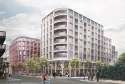 Wimbledon YMCA Redevelopment Gets The Go-Ahead